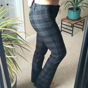 EXPRESS: Plaid Dress Pant
